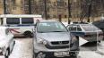 """В Петербурге эвакуировали ДК """"Выборгский"""" из-за сообщения ..."""