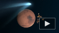 Комета Сайдинг-Спринг не столкнулась с Марсом, но ...