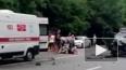 В массовом ДТП на трассе Кубани пострадали 7 взрослых ...