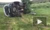 В Иркутской области в ДТП с пьяным водителем скорой погибла беременная женщина