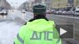 На площади Победы лихач сбил полицейского и скрылся ...