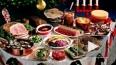 Хозяйки готовят салаты на Новый год 2015, самые популярные ...