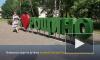 Видео: как выглядит благоустройство поселка Рощино после ЧМ-2018