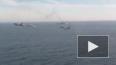 В Сети появились фото и видео «Адмирала Кузнецова» ...