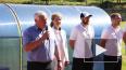 Видео: в Выборге прошла спартакиада летних площадок ...