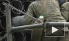 Российская армия получит тяжелую огнеметную систему ТОС-2