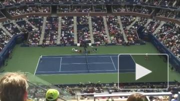 Южный отказался от участия в US Open