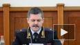 Глава московской полиции заявил об отставке
