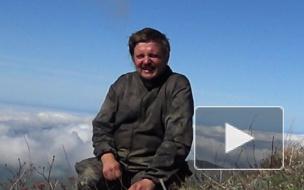 Мое видео на горе Батарейная