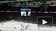 Появилось видео победных  шайб СКА в ворота «Салавата ...