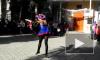 Фривольный танец 1 сентября в Воронеже шокировал родителей