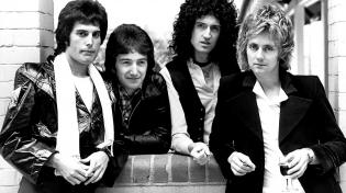 Queen выпускают концертное видео