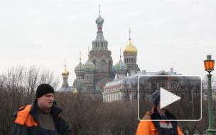На заработки чаще всего уезжают жители Ленинградской области