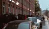 """Видео из Москвы: За бесплатной колонкой от """"Яндекс"""" собралась очередь свыше 1000 человек"""