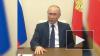 В Кремле объяснили отставание часов Путина во время ...
