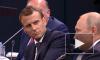 Путин и Макрон обсудили украинский вопрос