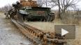 Новости Донбасса: накануне перемирия ситуация в Дебальцево ...