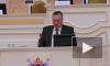 Тюльпанов попросил Полтавченко отдать Новоадмиралтейский остров СПбГУ