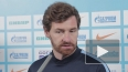 Виллаш-Боашу не нужна победа над ЦСКА?