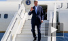 Джон Керри прибыл в Сочи на встречу с Лавровым и Путиным