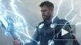 """Тор из """"Мстителей"""" взял паузу к кинокарьере"""