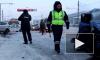 ДТП: в Челябинске при лобовом столкновении погиб военный