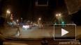 Петербуржцы рассказали о взрыве и хлопке около ТЭЦ-14