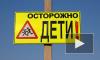 В страшном ДТП под Ростовом погибла девочка, 12 детей пострадали