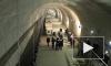 Петербург получит на строительство метро 2 млрд рублей