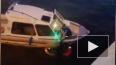 Опубликовано видео спасения африканского 35-летнего ...