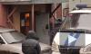 В Петербурге преступники с топором пытались ограбить инкассаторов