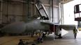 Boeing впервые показала новейший истребитель F/A-18 ...