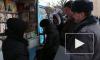 Лоточников прогнали от станций метро в Московском районе