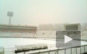 В будущем сезоне в России собираются играть зимой
