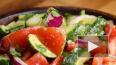 Ученые объяснили, как употребление салатов может довести...