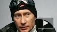 Путин едет в Тамбов – газоны «белят» снегом. Чтоб ...