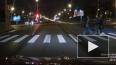 Автомобиль каршеринга сбил двух пешеходов на переходе ...