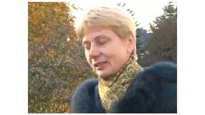 Мать обвиняемого в теракте в минском метро просит Лукашенко расстрелять ее вместо сына