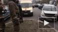 В ДТП с инкассаторским авто в Петербурге пострадали ...