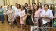 В Петербурге детей лечат живописью