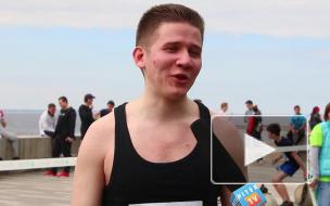 Блиц-интервью: Вадим