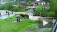 Наводнение на Алтае: глава МЧС провел экстренное совещан...