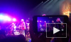 Появилось видео с бесплатного концерта Бориса Гребенщикова в Ижевске