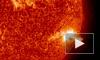 На Земле ожидается серия магнитных бурь