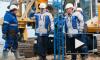 """Миллер и Полтавченко дали старт строительству выставочного центра """"Экспофорум"""""""