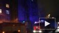 Из-за пожара на Седова из жилого дома эвакуировали ...