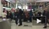 Борт AzurAir вернулся в Домодедово из-за птицы в двигателе
