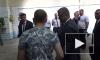 Видео из Николаева: Порошенко грубо ответил журналисту на вопрос о выполнении обещаний