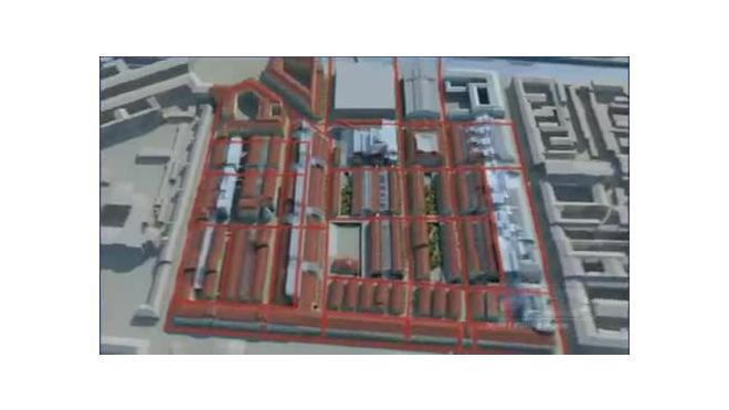 Концепцию развития Апраксина двора разработают к осени