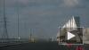 Дамба снова мешает судоходству в Финском заливе